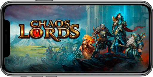 RPG Chaos Lords